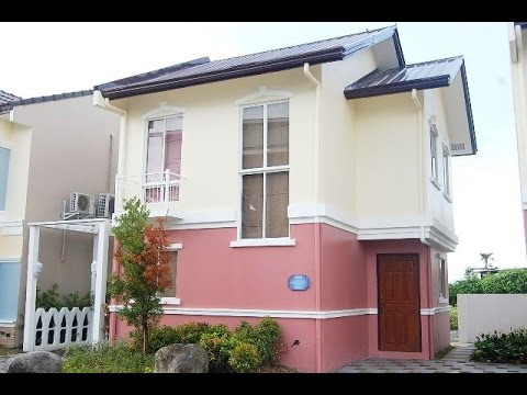 Homes For Rent - Margaret Rental House At Lancaster New City, Philippines