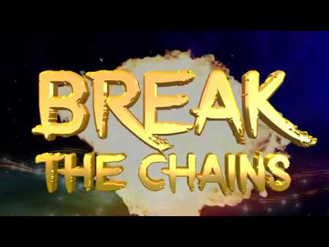 PSI ONLINE RAIDO - Kenneth Gladstone - BREAK THE CHAINS 2019 - FEATURING PAPA SAN