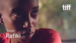 RAFIKI Trailer   TIFF 2018
