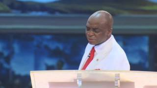 Bishop David Oyedepo:Covenant Day Of Marital Restoration