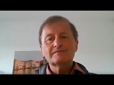 DWC-TV: Prof. Dr. Arnold Weissman | Coronakrise Als Chance Für Die Digitalisierung In Deutschland