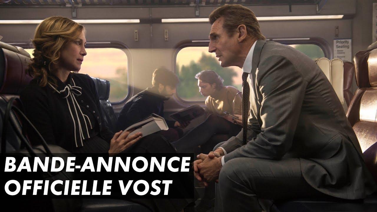 THE PASSENGER - Bande-annonce officielle VOSTF - Liam Neeson (2018)