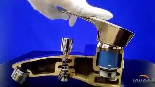 Видео обзор смесителя INVENA смеситель для ванной ИНВЕНА купить