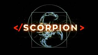 Scorpion season 1 episode 11 ending scene BGM