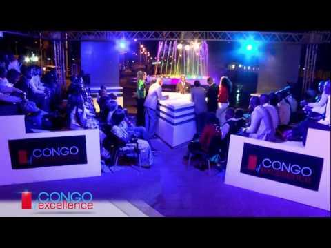 CONGO D'EXCELLENCE invité de la semaine : M. Kiwakana