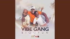 Vibe Gang Iphakathi (Original Mix)