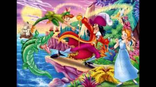 Las Aventuras de Peter Pan