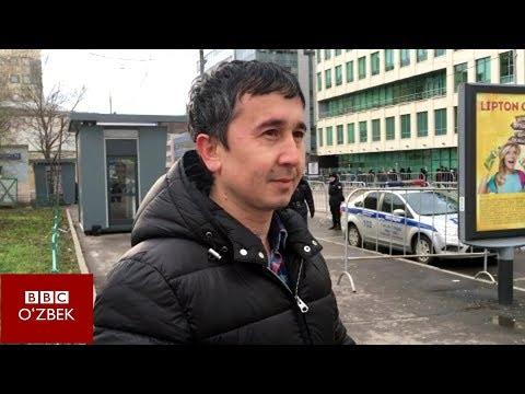 Мигрантлар Ўзбекистондаги нарх-наво ҳақида