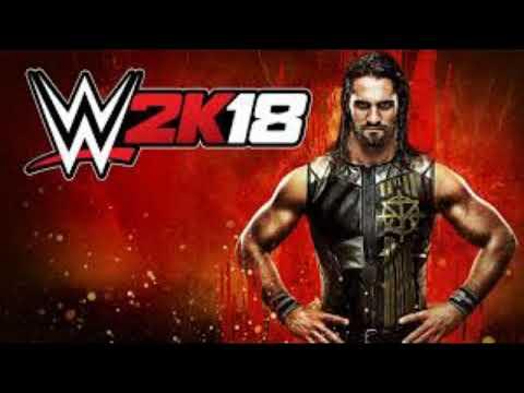 WWE 2K18 3rd Theme