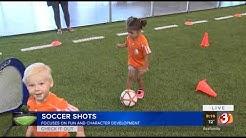 Soccer Shots in Arizona
