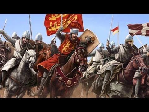 The Third Crusade: A Concise Overview for Students