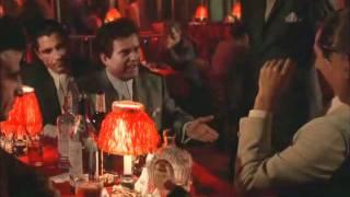 Les Affranchis (Goodfellas) Scène inoubliable du restaurant Tommy