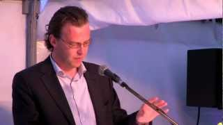 SAMEN Kaprijke Lembeke Bentille: onze lijsttrekker Filip Gijssels op de startavond