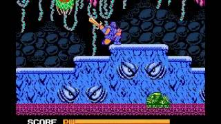 Astyanax - Vizzed.com Play - User video