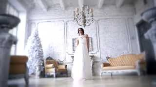 Свадебное платье Gelia, коллекция The one