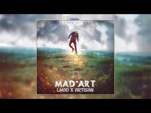 L'Mad x Artisan  ,Mad'Art ( Prod by tomek Zyl)