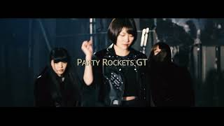 Party Rockets GT「NON STOP ROCK」Music Video #パティロケ