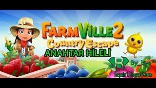FarmVille 2 Country Escape v7.3.1483 | ANAHTAR HİLELİ -Android