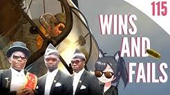 War Thunder: Wins 'n' Fails 115