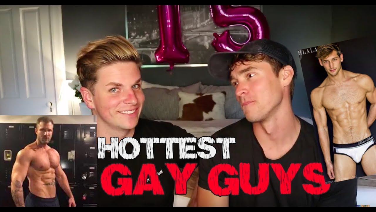Gay guys