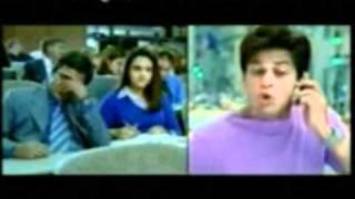Чеченский прикол Зезаг  ( Shahrukh Khan )