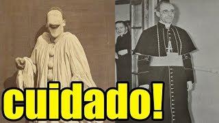 La Criatura que la Iglesia Oculta en el VATICANO | El Sacerdote Inmortal