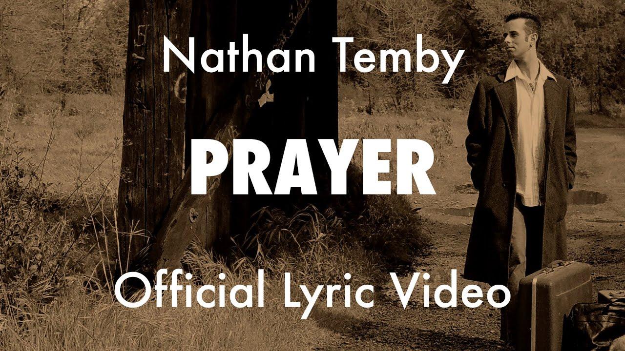 Official Lyric Video: Prayer