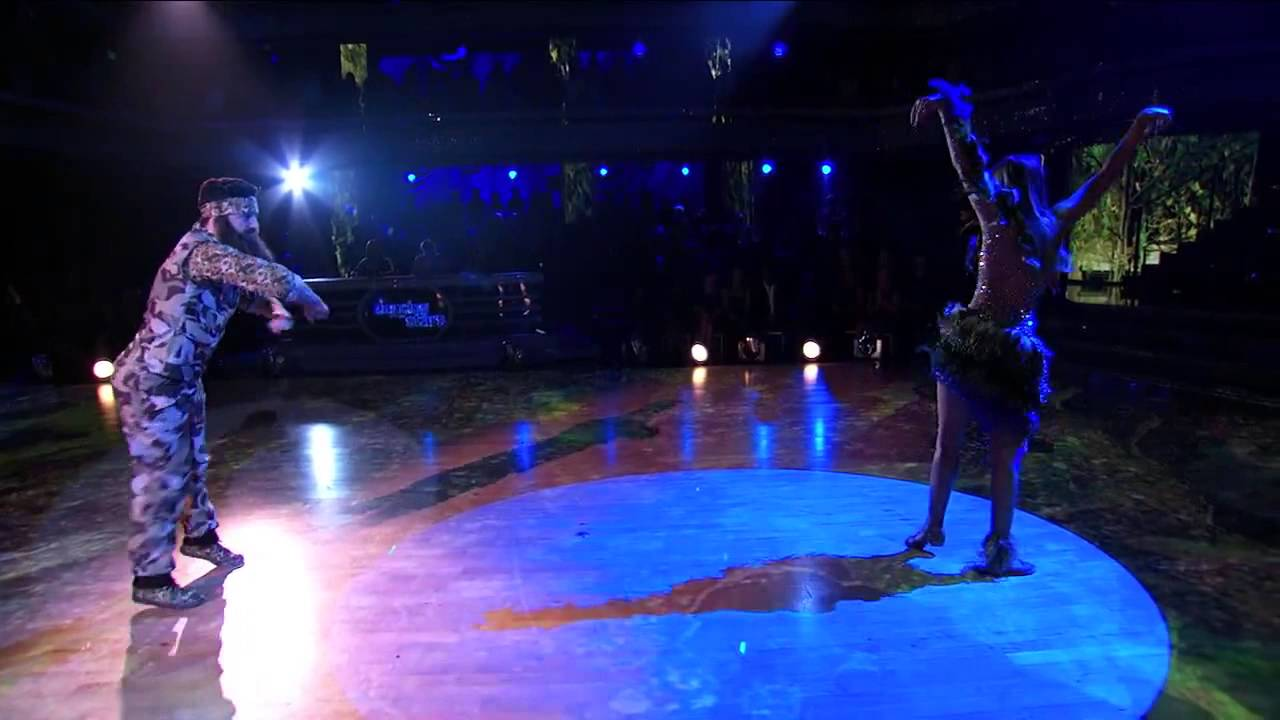 Download Sadie Robertson Dancing With The Stars - Duck Dynasty