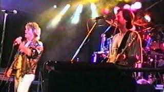 Dieter Bohlen mit BLUE SYSTEM - Live in Leipzig - Video (Juli 1992) (o. R.)