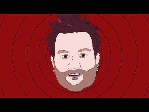 """Bowling For Soup - """"Don't Be a Dick"""" - Official Video"""