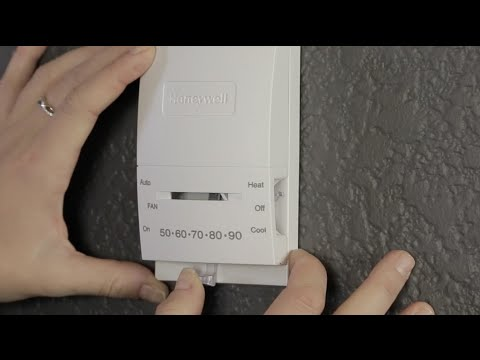 Griffis Residential - Setting and Using Your Thermostat