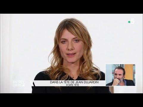 Dans la tête de Jean Dujardin