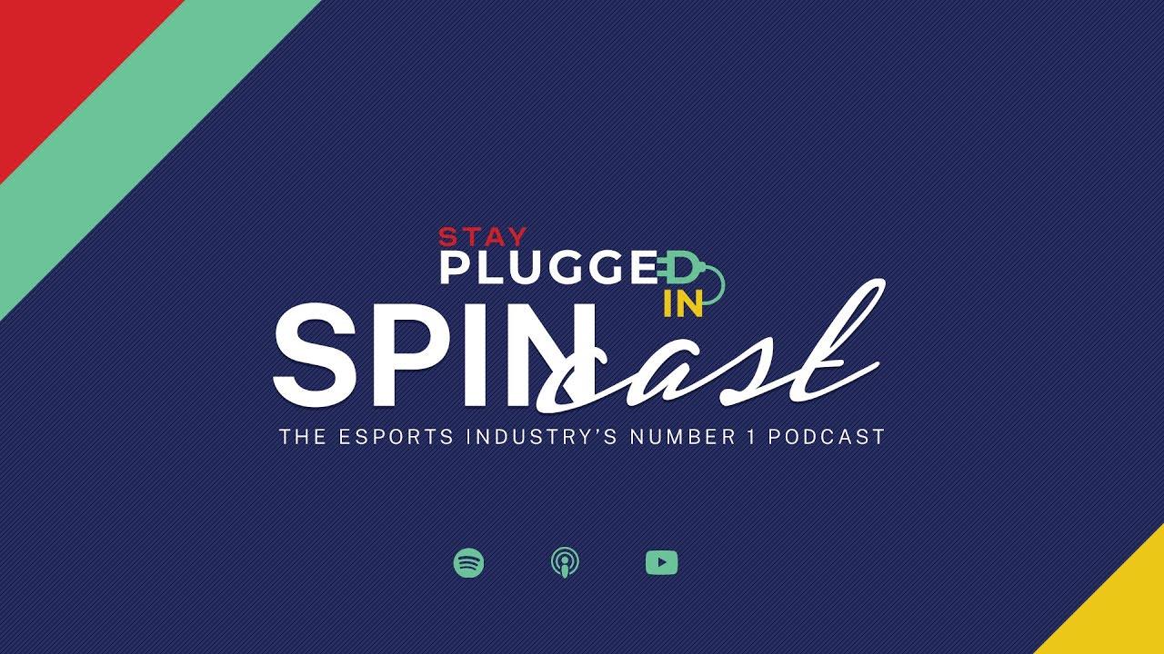 SPINCast: High School Esports ft. BUBBA GAEDDERT, VARSITY ESPORTS FOUNDATION