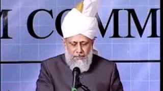 The True Islamic Jihad - 3/4