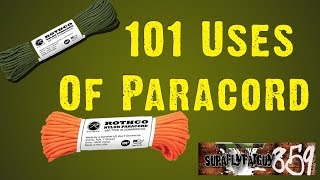 Hanging & Repairing Birdhouses With Paracord