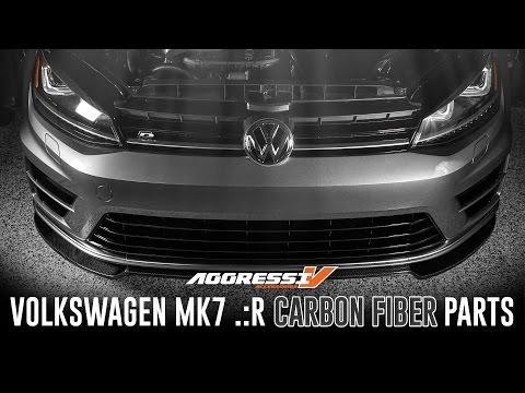 VW GTI MK5 4 Door LED Puddle Light DIY - USP Motorsports   Doovi