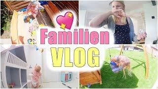 Das schmeckt nach Blut! 😖 | Kinder spielen im Garten | Familien Leben | Isabeau
