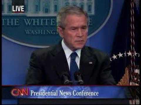 bush rape videos