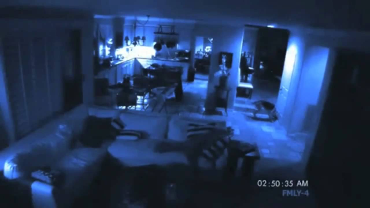 Paranormal Activity 2 Trailer Italiano - TopCinema.it