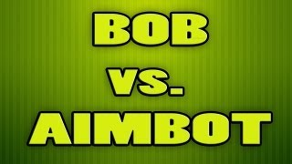 BOB VS. AIMBOT! MW3 PC Aimbot Gameplay Footage (Modern warfare 3 Aimbot mod)