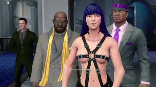 Video Saints Row IV:  Re-Elected - Bondage President (The Saints Wing) download MP3, 3GP, MP4, WEBM, AVI, FLV Desember 2017