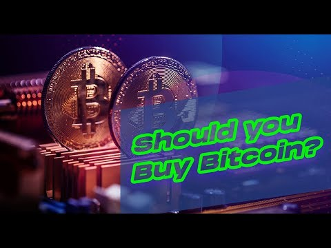 Should You Invest In Bitcoin In 2019?