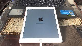 How To Restore Firmware iPad Disabled | Cách Chạy Phần Mềm iPad Bị Vô Hiệu Hóa