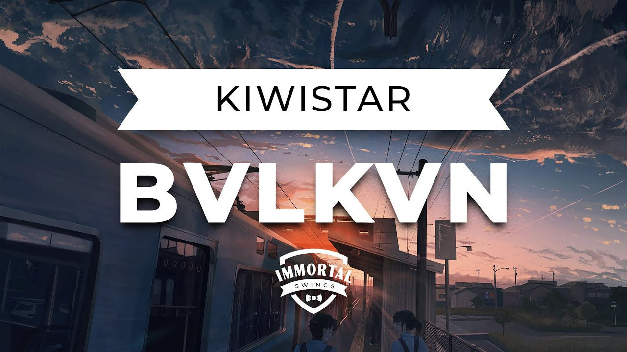 Kiwistar & Josh and Le Chat - BVLKVN (Electro Swing)