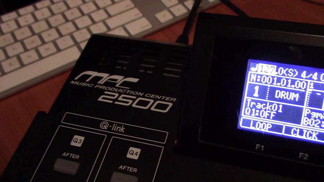 virtual mpc 2500