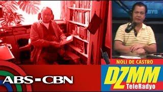 DZMM TeleRadyo: Palace: No info on Joma's August homecoming