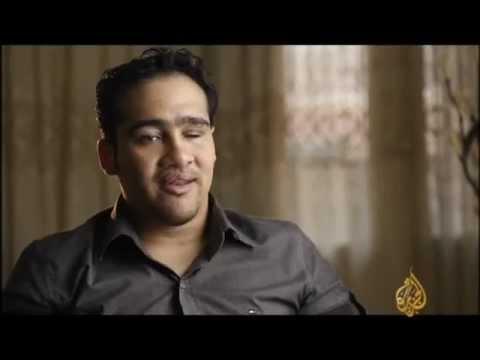 وثائقي: عيون الحرية - Eyes Of Freedom (قناة الجزيرة)