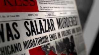 Ruben Salazar: Man in the Middle - Trailer