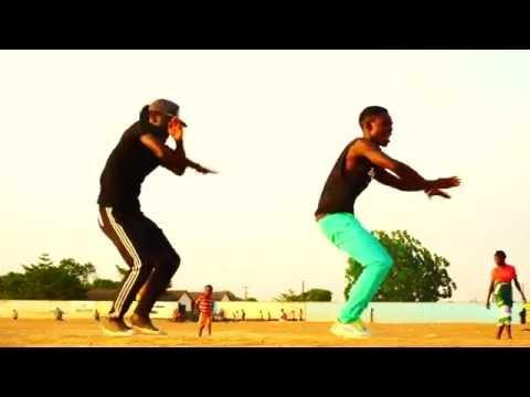 KISS DANIEL - MAMA | Dance routine