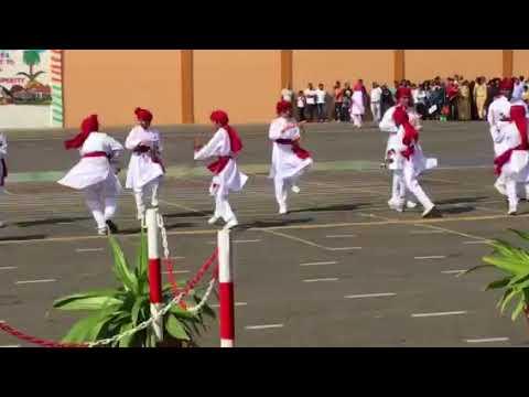 Lazim Dance from Maharashtra